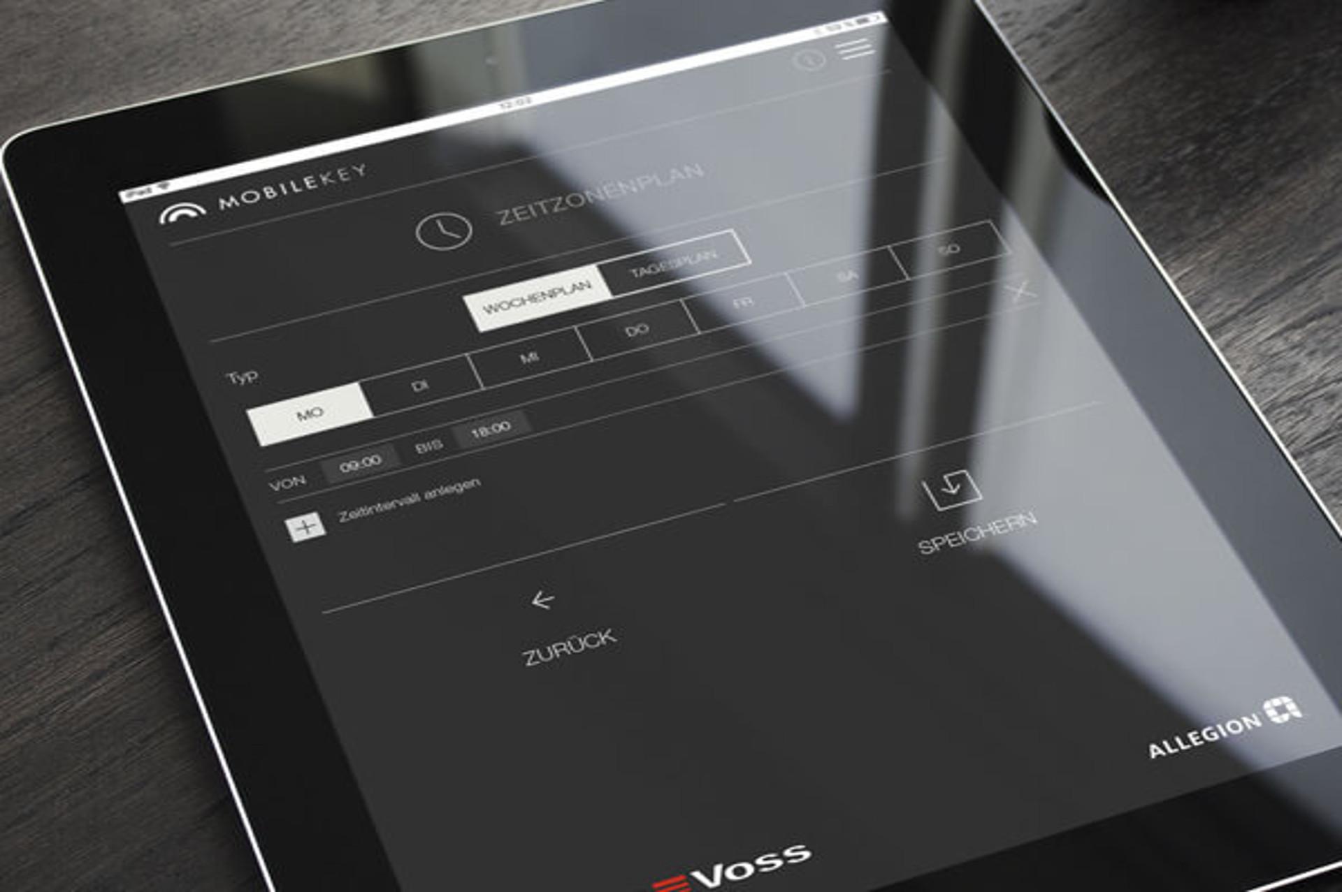 die web-app
